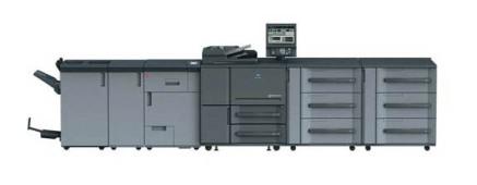 digital press room equipment